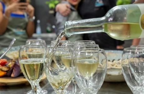 סדנת דבש- הרמת כוסית לראש השנה