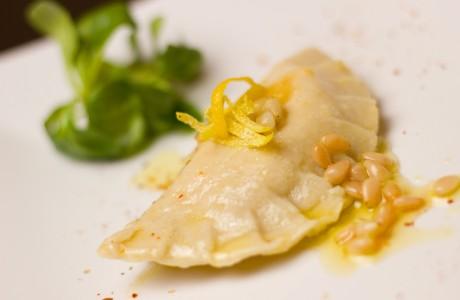 סדנה לבישול איטלקי עם השפית נורית אלפנדרי