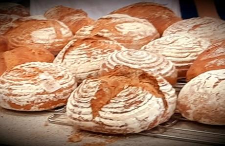סדנת לחם עם האופה סער מור