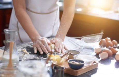 סדנת בישול לבני נוער